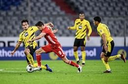 Dortmund vs Munich: Những điểm nóng quyết định thành bại ở Der Klassiker