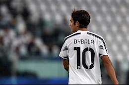 Dybala - Bao giờ mới vào guồng?
