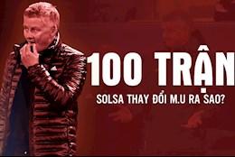 Solskjaer va 100 tran cung Man Utd: Van la mot Quy do thieu nhat quan