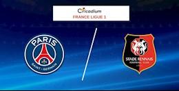 Nhận định bóng đá PSG vs Rennes 3h00 ngày 8/11 (Ligue 1 2020/21)