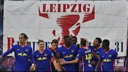 Video tong hop: Leipzig 3-0 Freiburg (Vong 7 Bundesliga 2020/21)