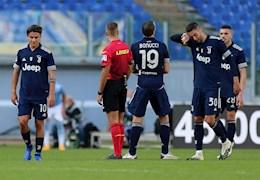 Video tong hop: Lazio 1-1 Juventus (Vong 7 Serie A 2020/21)