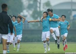 Giành ngôi vô địch, đội trưởng U17 PVF tiết lộ thần tượng Trần Đình Trọng