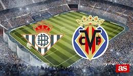 Nhan dinh bong da Betis vs Villarreal 22h15 ngay 13/12 (La Liga 2020/21)