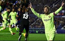 Day! Ly do de tin rang Lionel Messi se bung no truoc Levante