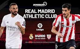 Choi hon nguoi tu som, Real Madrid van nhoc nhan danh bai Bilbao