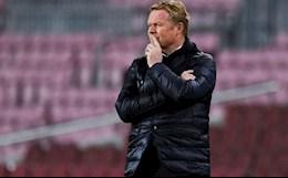 Điểm tin tối 17/12: HLV Koeman đánh dấu cột mốc đáng nhớ đầu tiên cùng Barca
