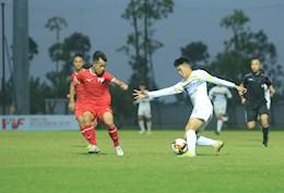 VCK U15 Cúp quốc gia 2020: U15 HAGL bất ngờ khiến U15 PVF chia điểm