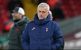 Bị chê phòng ngự tiêu cực, Mourinho đáp trả cực gắt