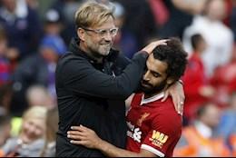 Jurgen Klopp đảm bảo tương lai của Salah ở Liverpool