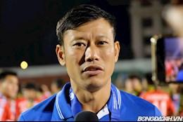 Thạch Bảo Khanh chia sẻ nguyên nhân vô địch U21 Quốc gia