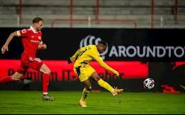 Sao tre Dortmund khien ca chau Au chao dao