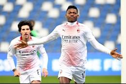 Sao trẻ AC Milan ghi bàn sau khi trận đấu bắt đầu... 6 giây