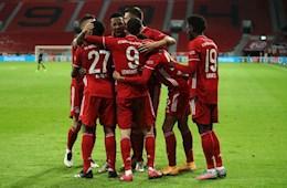FIFA The Best 2020 lap cu dup, Bayern buoc Leverkusen nhan that bai dau tien