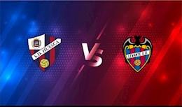 Nhan dinh bong da Huesca vs Levante 1h45 ngay 23/12 (La Liga 2020/21)