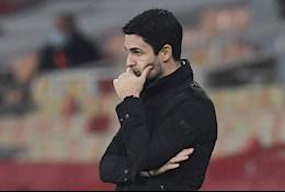 Arsenal đã tìm được người thay thế Mikel Arteta?
