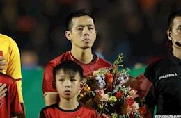 """NÓNG: Văn Quyết trở thành cầu thủ bóng đá đầu tiên giành giải """"VĐV tiêu biểu toàn quốc 2020"""""""