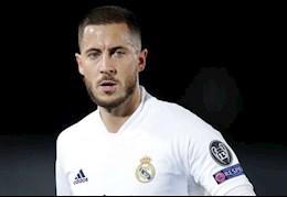 Zidane tiet lo ly do khong dung Hazard truoc Granada