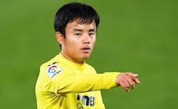 """HLV Villarreal ly giai viec day doa """"Messi Nhat Ban"""""""