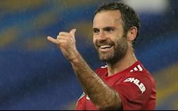 Roi MU, Juan Mata da tim duoc ben do moi
