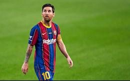 Messi gây sốc khi tiết lộ điểm đến ưa thích nếu rời Barca