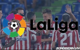 Lich thi dau vong 16 La Liga 2020/2021 tuan nay