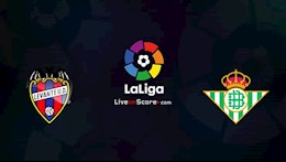 Nhan dinh bong da Levante vs Betis 3h30 ngay 30/12 (La Liga 2020/21)