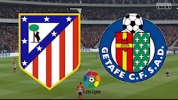 Nhan dinh bong da Atletico Madrid vs Getafe 1h15 ngay 31/12 (La Liga 2020/21)