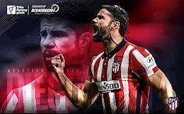 Atletico Madrid se khong the tim ra Diego Costa thu hai