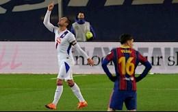 Video Barca vs Eibar link xem ket qua La Liga 2020