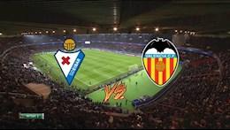 Nhan dinh bong da Eibar vs Valencia 3h00 ngay 8/12 (La Liga 2020/21)