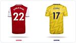 Arsenal an dinh so ao cho cap doi tan binh mua dong