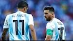 "Di Maria: ""Messi tot hon Ronaldo, Ibra, Rooney va Neymar"""