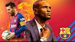 VIDEO: Lum xum Messi - Abidal va mo lon xon o Barca