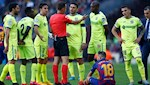 Barca xac dinh thoi gian Jordi Alba phai nghi thi dau