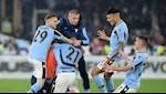 Lazio 2-1 Inter Milan: Hang thai cua MU khai hoa, Nerazzurri van thua nguoc