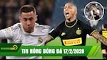 TIN NONG BONG DA 17/2: Real hoa dang tiec, Juventus bo tui 3 diem trong ngay Ronaldo vang mat