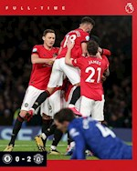 Link xem video Chelsea vs Mu 0-2: Solsa tiep tuc da bai Lampard