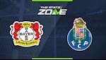 Nhan dinh bong da Leverkusen vs Porto 3h00 ngay 21/2 (Europa League 2019/20)