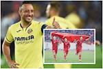 Santi Cazorla: Cau thu Viet hoan toan co the thi dau o La Liga