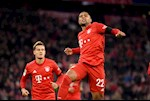 Bayern Munich 3-2 Paderborn: Chien thang hu via truoc doi bet bang