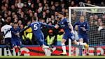 Dan sao Chelsea noi gi sau khi chong chat no nan cho Tottenham?