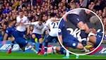 VAR thua nhan sai lam o tran Chelsea vs Tottenham