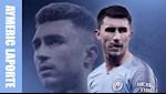 VIDEO: Aymeric Laporte: Chiec chia khoa quan trong trong loi choi cua Manchester City