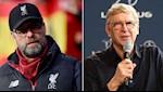 Wenger tru eo Liverpool tuot ky luc bat bai mua nay