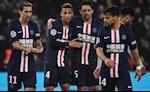 PSG 4-3 Bordeaux: Neymar nhan the do, PSG thang kich tinh