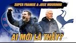 VIDEO: Lampard vs Mourinho: Ai moi la thay, ai moi la tro?