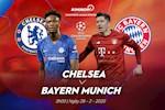 3 dieu dang cho doi truoc dai chien Chelsea vs Bayern Munich