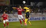 Video tong hop: Ceres 2-2 Quang Ninh (AFC Cup 2020)