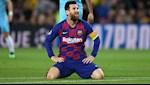 Thong ke truoc luot tran C1 dem nay: Messi va Lewandowski gap dop